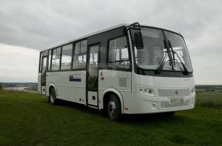 ПАЗ Вектор. Автобус ПАЗ 320412-05 Вектор (29 мест), 29 мест