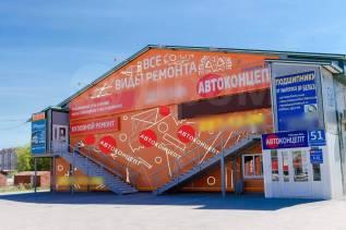 Полировка автомобилей в Новосибирске