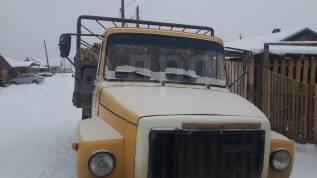 ГАЗ 3307. Продам , 88куб. см., 4 500кг., 4x2