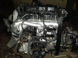 Двигатель в сборе. Kia Bongo Kia Sorento Hyundai: H1, Grand Starex, Starex, Porter II, Porter Двигатель D4CB