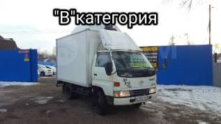 Toyota Dyna. Продам отличный грузовик тайоту дюну, 4 100куб. см., 2 000кг.