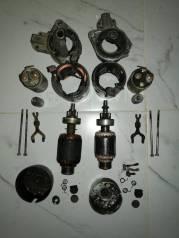 Якорь стартера. Mitsubishi: Lancer Cedia, Lancer, Mirage, Chariot, Galant, Libero, Colt Двигатели: 4G15, 4G13, 4G92, 4G93