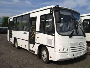 ПАЗ 320402-05. Продается ПАЗ-320402-05., 17 мест, С маршрутом, работой