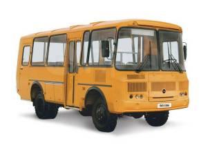 ПАЗ 3206. Автобус -110, 25 мест