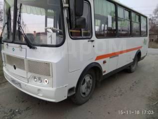 ПАЗ 32054. Продается ПАЗ-32054 газ-бензин 2016г, 23 места