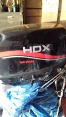HDX. 30,00л.с., 4-тактный, бензиновый