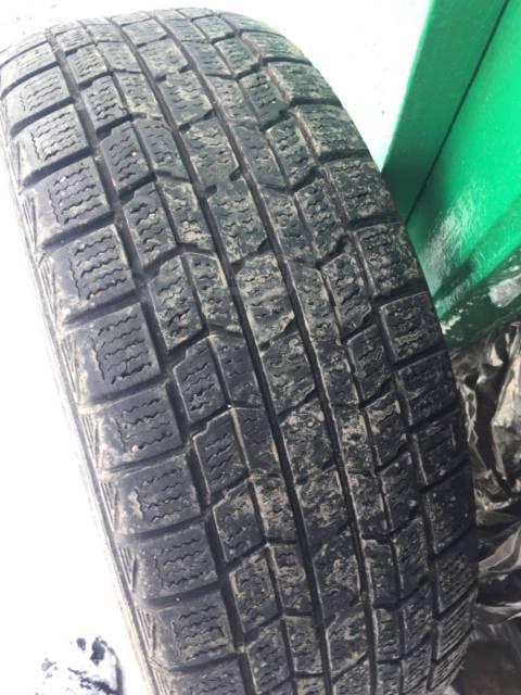 Dunlop. Зимние, без шипов, 2014 год, 50%, 4 шт
