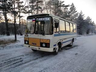 ПАЗ 32053. Продам автобус ПАЗ, 25 мест, С маршрутом, работой