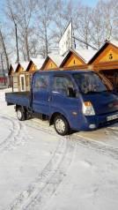Kia Bongo. Продам грузовик 3, 2 900куб. см., 1 000кг., 4x2