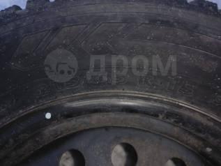 """Шины, диски. 14.5x15"""" 5x114.30 ET11.5 ЦО 114,3мм."""