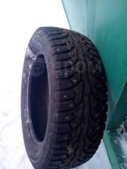 Nordman. Зимние, шипованные, 2016 год, без износа, 4 шт