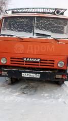 КамАЗ 5320. Продаетца, 3 000куб. см., 9 000кг., 6x4