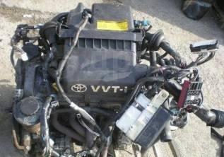 Двигатель в сборе. Toyota Yaris Toyota Platz Toyota Vitz Toyota Echo Двигатель 1SZFE. Под заказ