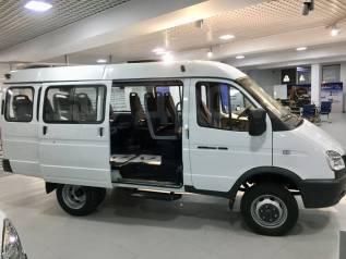 ГАЗ 322173. , 13 мест, В кредит, лизинг