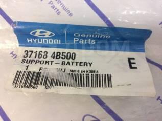 Жесткость бампера. Hyundai Accent Hyundai H100 Hyundai Porter Hyundai Solaris Двигатели: D4BA, D4BF