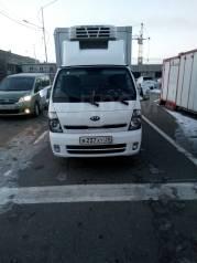 Kia Bongo III. Продается грузовик KIA Bongo III, 2 700куб. см., 1 200кг., 4x2