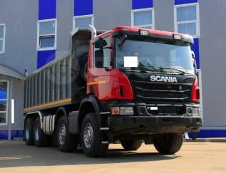 Scania P440
