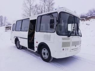 ПАЗ 32053. Продам автобус 0-12 с газобаллонным оборудованием (метан), 22 места, В кредит, лизинг