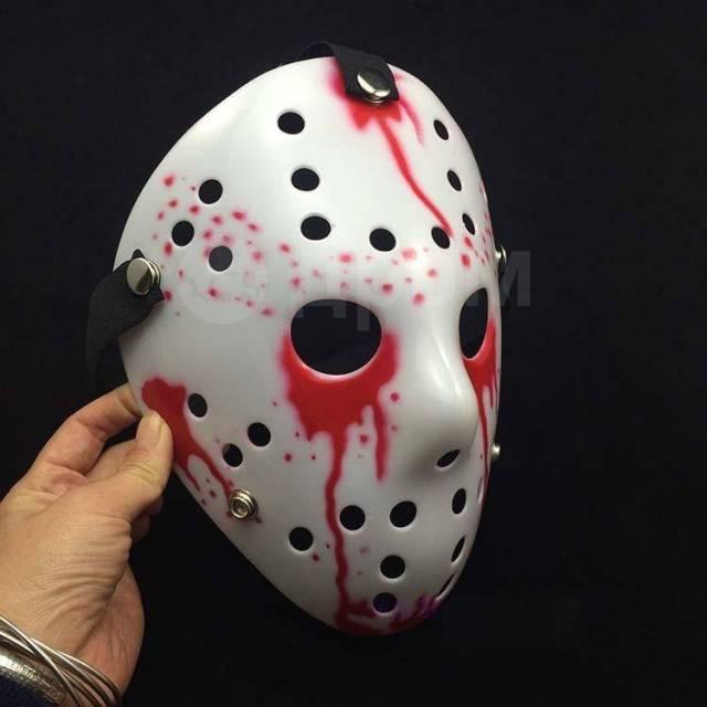 JDM маска