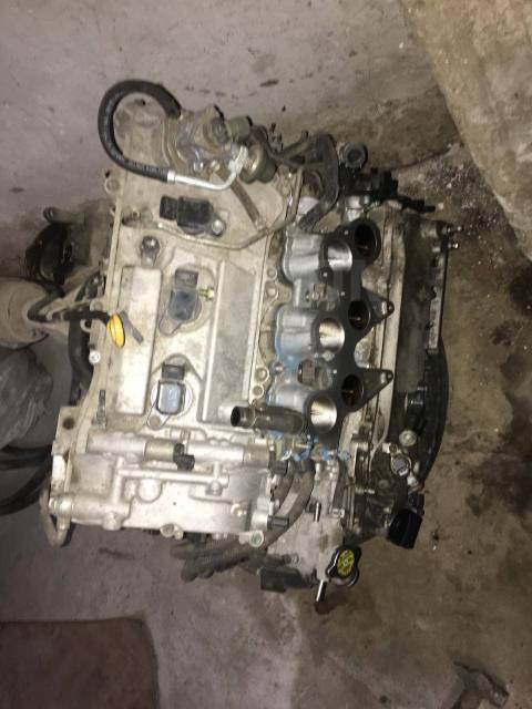 Двигатель в сборе. Toyota Crown, GRS182, GRS183 Toyota Mark X, GRX121, GRX120, GRX125 Lexus GS300, GRS190 Двигатели: 3GRFSE, 4GRFSE