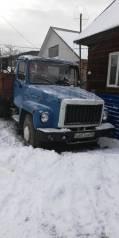 ГАЗ 3307. Продам газ3307, 4 500кг., 4x2
