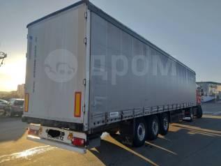 Schmitz Cargobull. Продается полуприцеп SO1, 39 000кг.