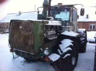 ХТЗ Т-150. Продаётся трактор ХТЗ