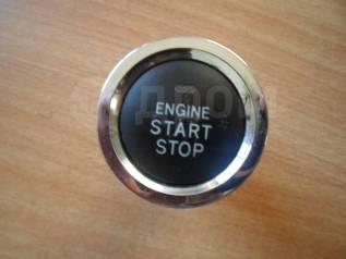 Кнопка запуска двигателя. Toyota: Yaris, ist, Vanguard, Auris, Blade, Vitz, Corolla Axio, RAV4, Corolla Fielder, Corolla, Corolla Rumion, iQ, Avensis...
