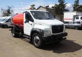ГАЗ ГАЗон Next. Вакуумная цистерна на шасси ГАЗон Некст/С41R13/С41R33 (ассенизатор)