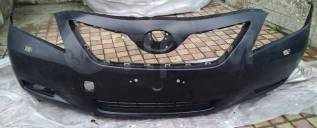 Бампер. Toyota Camry, ACV40