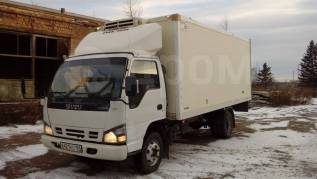Isuzu NQR. Продам грузовик Isuzu NOR 2007, 4 600куб. см., 5 000кг., 4x2