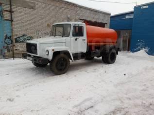 ГАЗ 3307. Продаю Газ-3307 ассенизатор2018г. в, бензин в Барнауле, 4 000куб. см. Под заказ