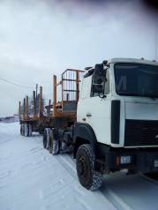 МАЗ. Маз 6*6, 25 000кг., 6x6