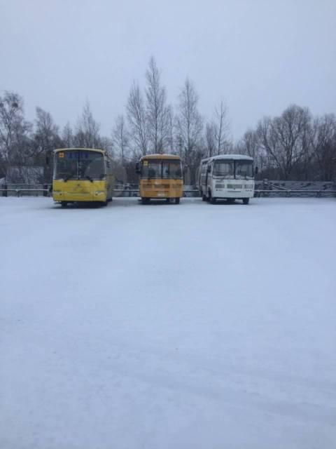 ПАЗ. Продам автобус -32053
