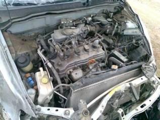 Двигатель в сборе. Nissan Tino, V10M Nissan Primera, P11E, P12E, WP11E Nissan Almera, N16E, V10M Двигатели: QG18DE, SR20DE, YD22DDTI, CD20T, F9Q, GA16...