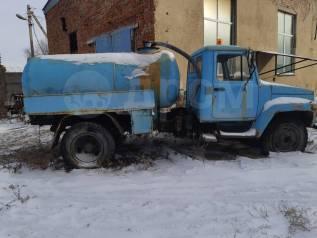 ГАЗ 3307. Продам газ 3307 вакуумка, 4 250куб. см.
