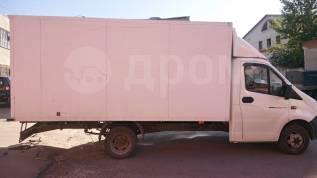 ГАЗ ГАЗель Next. Продается Гезель NEXT (фургон), 2 800куб. см., 1 200кг., 4x2