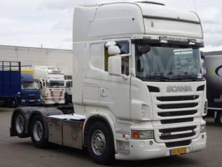 Scania R560. V8 6x2 Manual Retarder, 15 000куб. см., 6x2. Под заказ