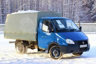 ГАЗ 3302. Продается , 2012 года, 2 900куб. см., 1 500кг., 4x2