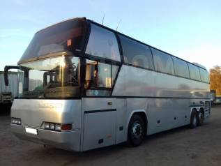 Neoplan Cityliner. Автобус туристический Neoplan N116 3H Cityliner, 52 места
