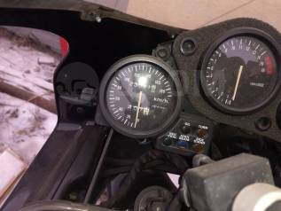 Honda CBR 400RR. 400куб. см., исправен, птс, с пробегом. Под заказ
