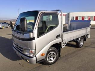 Toyota ToyoAce. Продам Toyota Toyoace 4WD аппарель!, 2 000куб. см., 1 500кг., 4x4