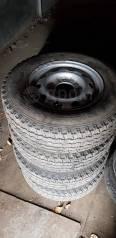 """Комплект колес на УАЗ. x16"""""""