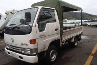 Toyota Town Ace Truck. Toyota Town Ace, 2 000куб. см., 1 500кг., 4x2. Под заказ