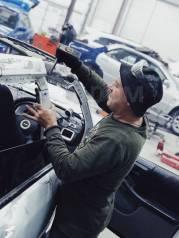 Кузовной ремонт, покраска, восстановление геометрии, сварка, полировка