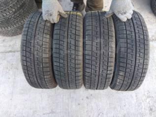 Bridgestone. Зимние, без шипов, без износа, 4 шт