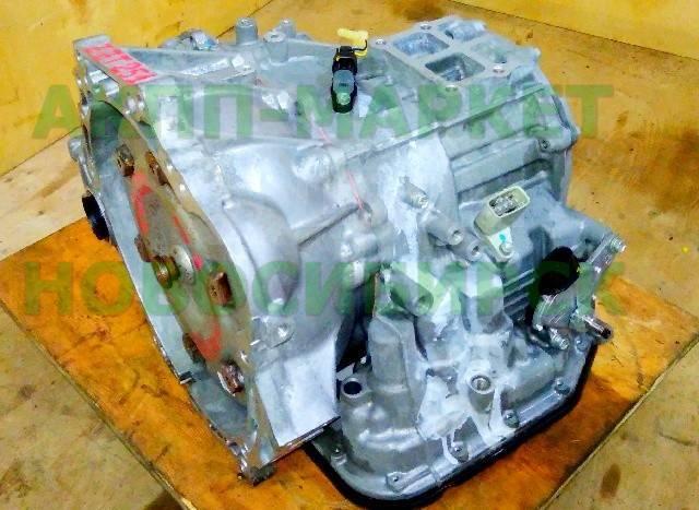 АКПП. Toyota Avensis, ZZT251, ZZT251L Двигатель 1ZZFE