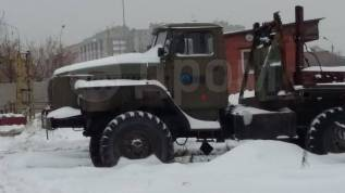 Урал 4320. Продается УРАЛ 4320, 10 850куб. см., 5 000кг., 6x6