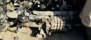 Коробка переключения передач. ГАЗ ГАЗель ГАЗ 31105 Волга