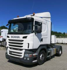 Scania R480. Kipphydlaulik Klima Intarder Tempomat, 12 740куб. см., 19 150кг. Под заказ